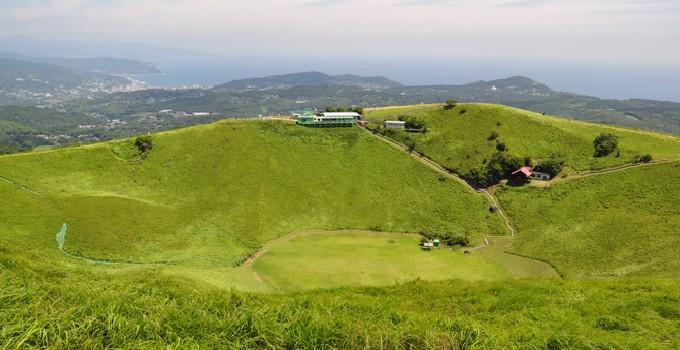 오무로야마 산
