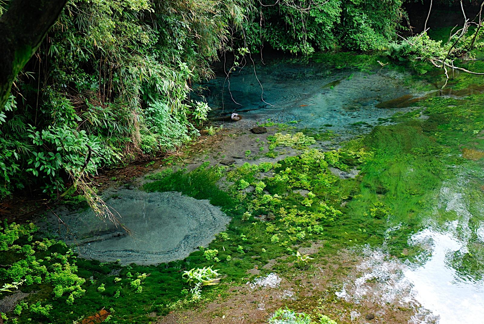 가키타가와 강